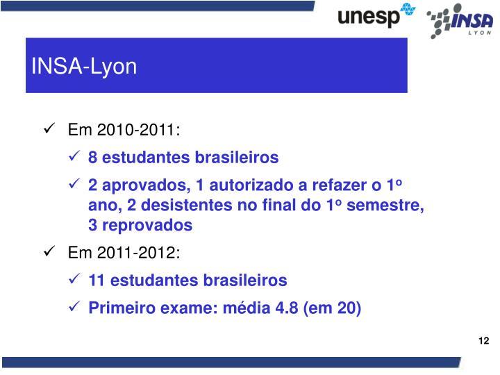 INSA-Lyon