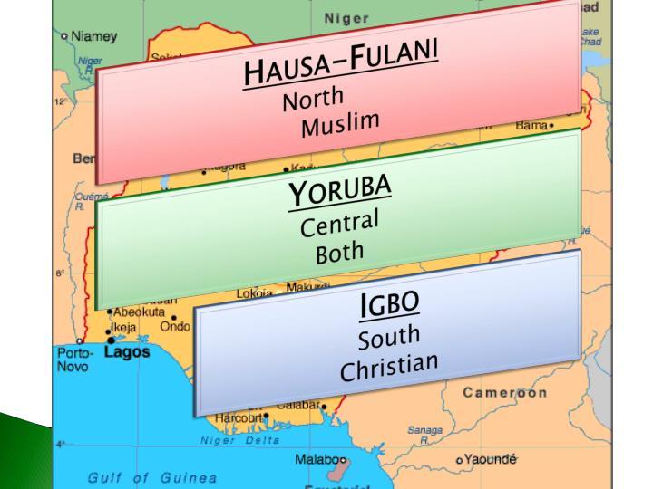Hausa-Fulani