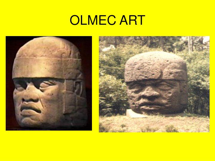 the olmec and the chavin a Olmec economy traded rubber (from trees), jade (semi-precious stone used for art and ceremonial statues), and obsidian (black stone used for art and ceremonial items) chavin economy.