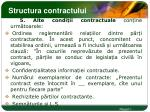 structura contractului3