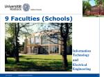 9 faculties schools2