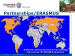 partnerships erasmus