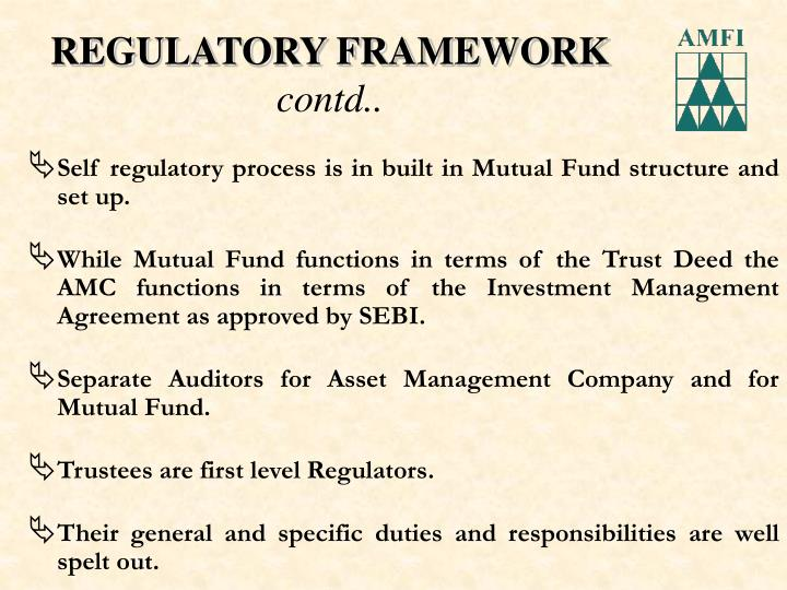 Ppt Association Of Mutual Funds In India Powerpoint Presentation
