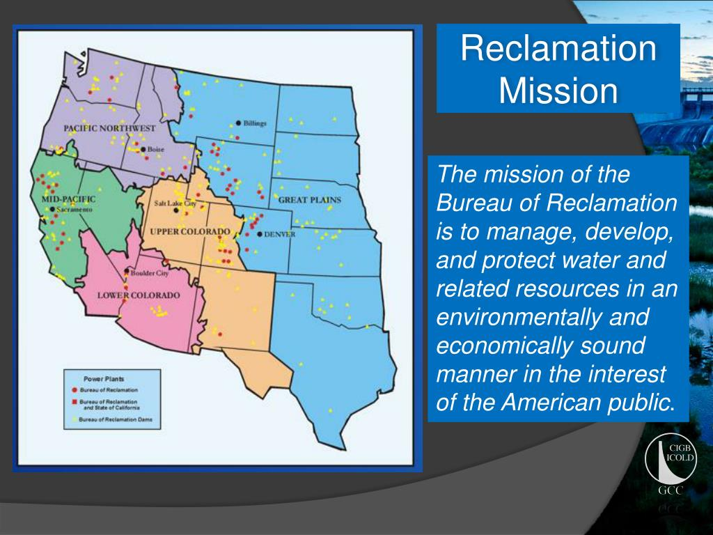 PPT - Levi Brekke US DOI - Bureau of Reclamation PowerPoint