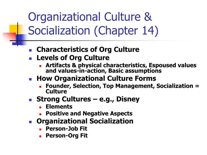 how an organization can use organizational socialization to positively impact job satisfaction Provide an example of how an organization can use organizational socialization to positively impact job satisfaction describe the relationship between organizational commitment and job satisfaction provide an example of how an organizational can use organizational commitment to positively impact job satisfaction.