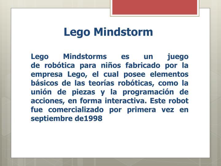 Lego mindstorm1
