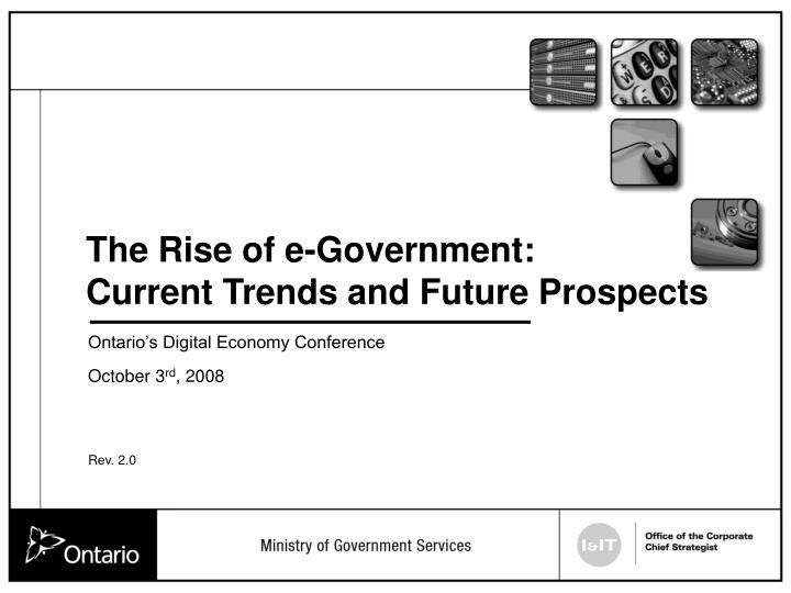 "current trends and future prospects in I'll start with a simple observation that, though perhaps unrepresentative, is nonetheless striking: without exception, every previous sub-topic of conversation in this series has (ahem) a ""more senior"" author presenting the more ""progressive"" line of reasoning and a younger author articulating the more traditionally ""conservative."