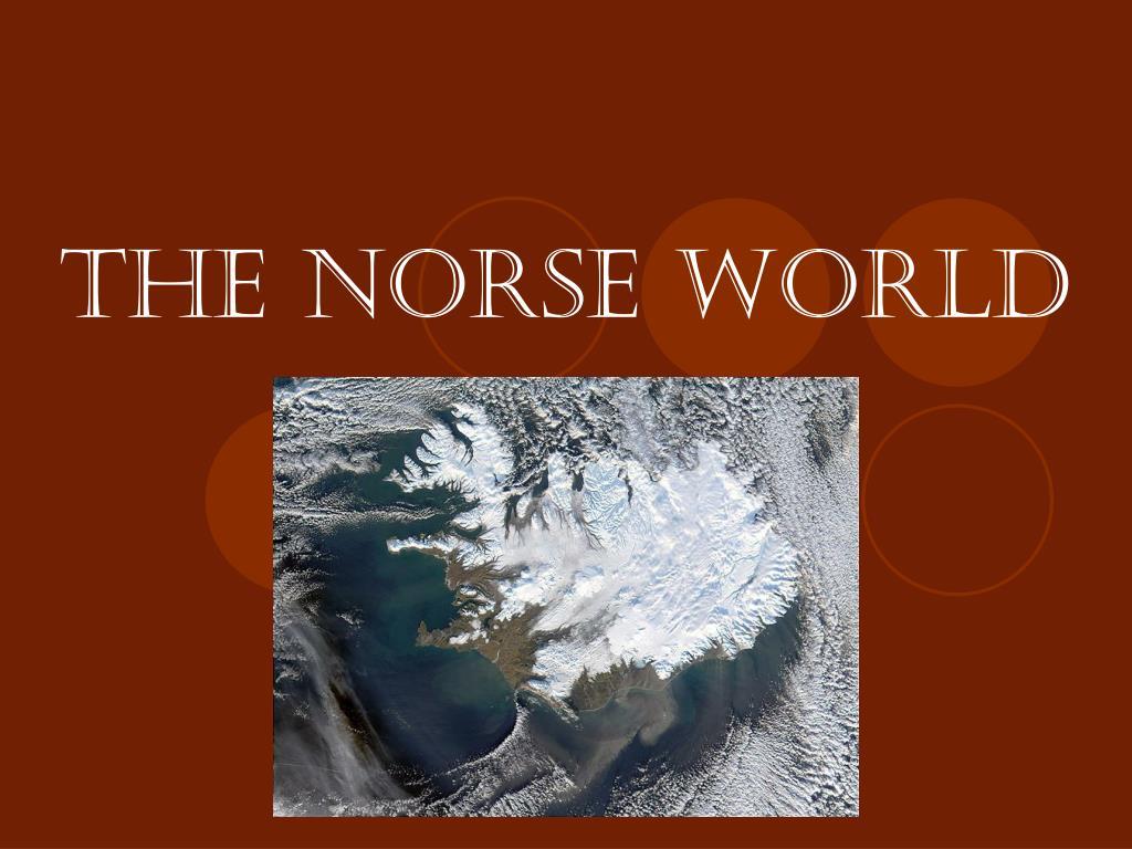 PPT - Norse Mythology PowerPoint Presentation - ID:4488595