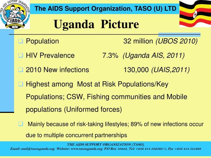 Uganda picture