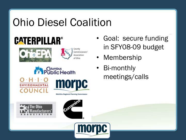 Ohio Diesel Coalition