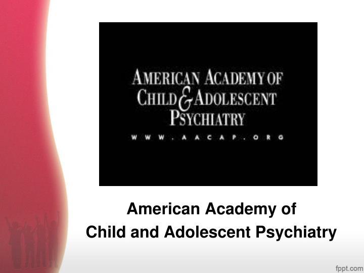 American Academy of