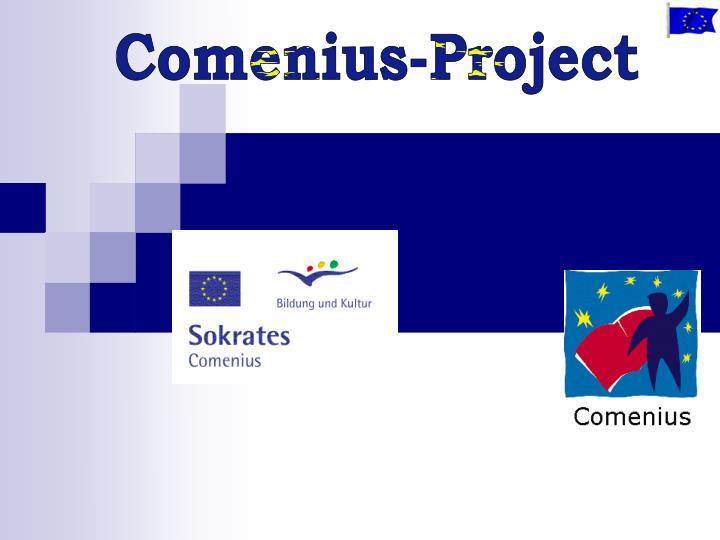 Comenius-Project