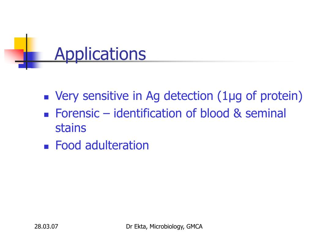 PPT - Introduction to Serology PowerPoint Presentation
