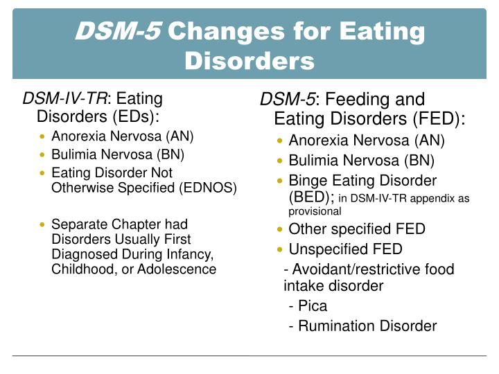 changes in the dsm 5 The removal of the multiaxial system in the dsm-5: implications and practice suggestions for dsm-5, multiaxial system key dsm-5 changes included.