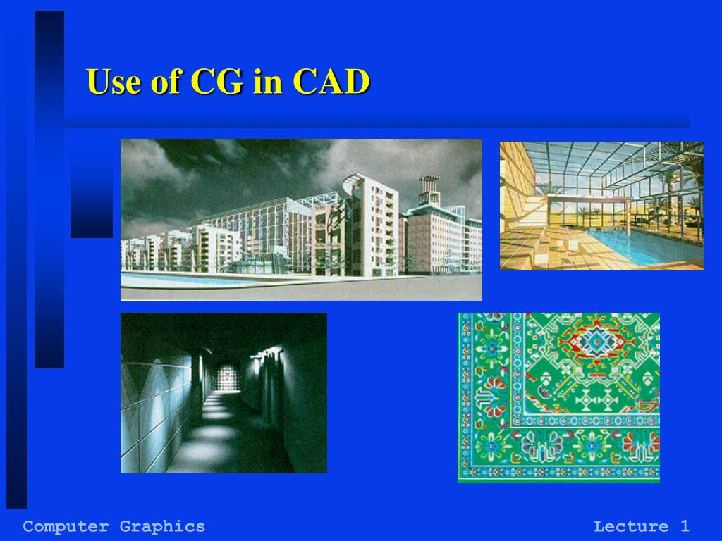 PPT - CPE 332 Computer Graphics PowerPoint Presentation - ID:4493722