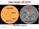 case study ar 95742