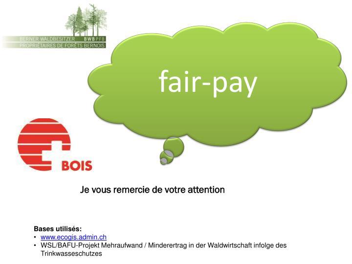 fair-