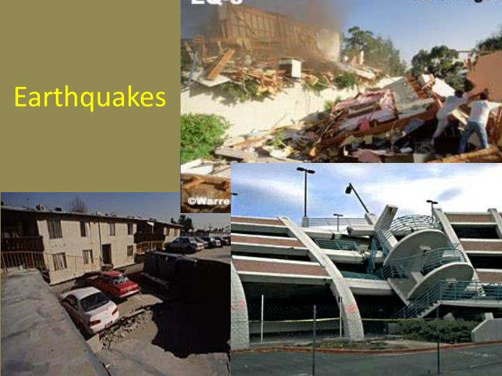 origiation of earthquakes An earthquake measuring 69 on the richter scale strikes the macedonian capital of skopje, killing 1,000 people and leaving 100,000 homeless 22 may 1960 the world's strongest recorded earthquake devastates chile, with a reading of 95 on the richter scale.