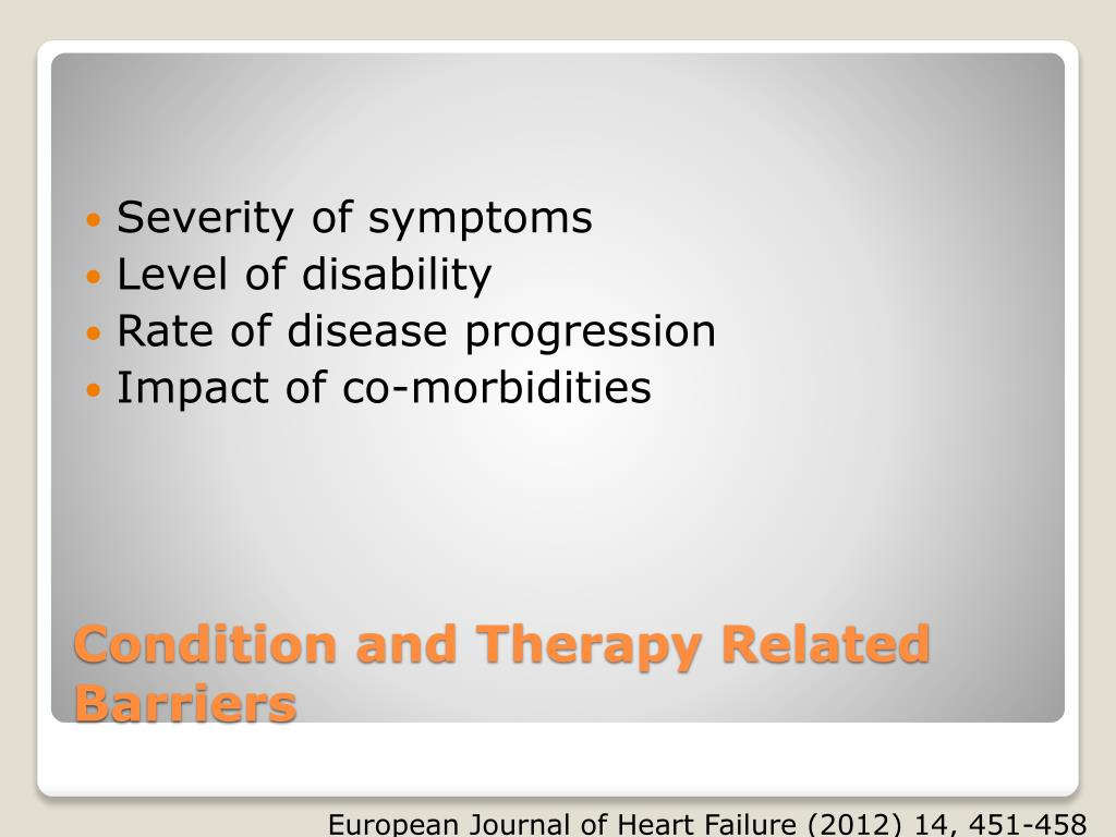 PPT - Exercise and Heart Failure PowerPoint Presentation - ID:4496290