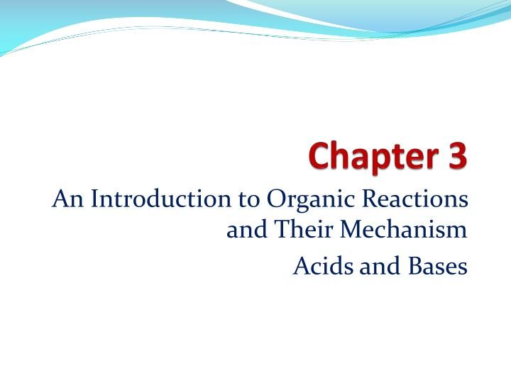 PPT - Chapter 3 PowerPoint Presentation - ID:4496590