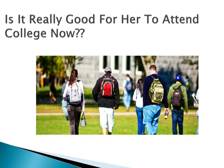 should high school graduates shouldn t take a year off before entering college The ib is a two-year curriculum designed for college-bound high school students it is accepted by hundreds of colleges and universities in the us and can help you earn college credit ask your high school counselor if your school offers the ib.