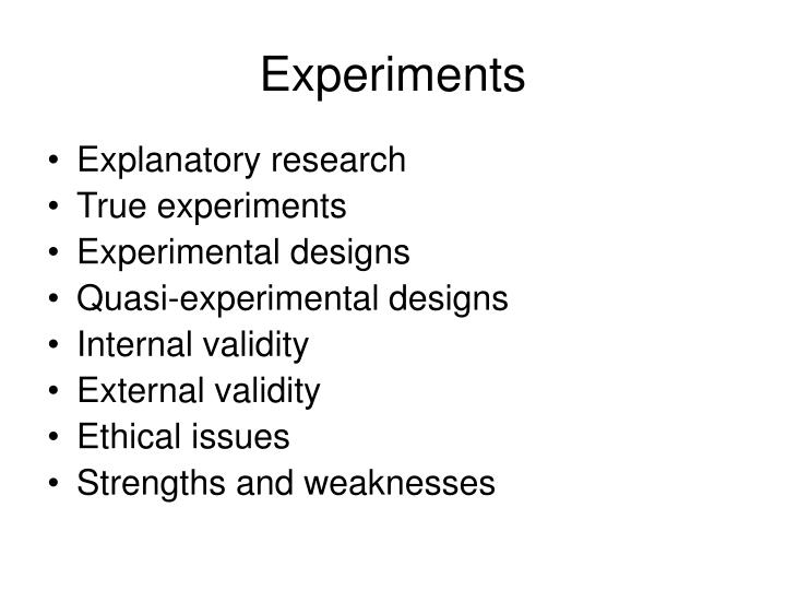 the purpose of this experiment essay The purpose of the paper in an experiment-based project for a more review-based paper, such as an essay.