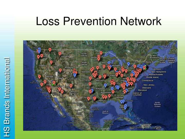 Loss Prevention Network