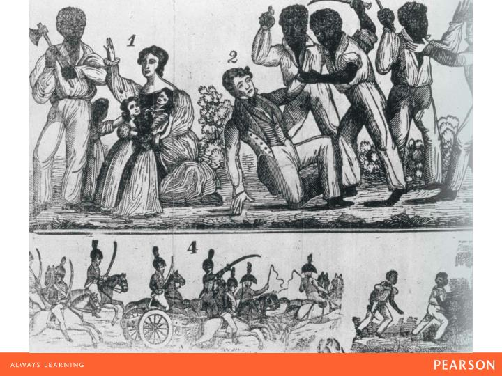 Horrid Massacre in Virginia
