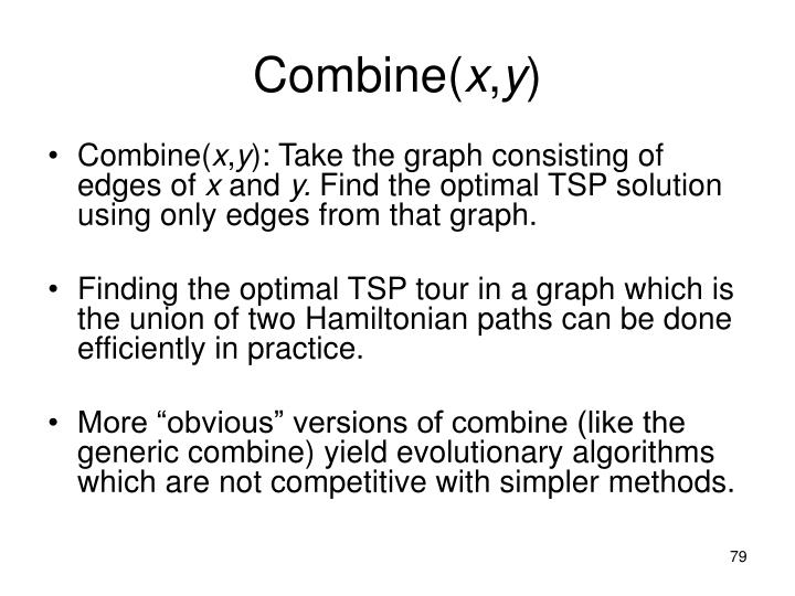 Combine(