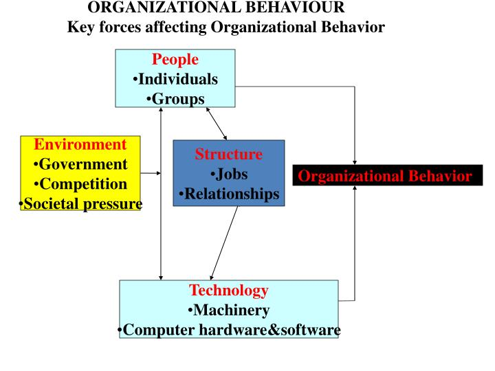 organization behavior problem encounter workplace In the workplace there is either real or perceived unfair treatment, emotional abuse, discrimination, sexual harassment, disparate treatment, cultural diversity, anger, hostility, or potential violence.