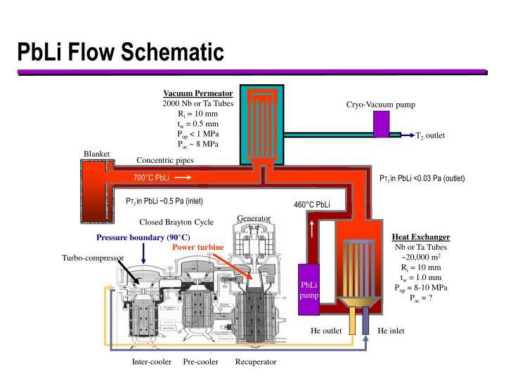 Pbli flow schematic