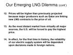 our emerging lng dilemma cont2