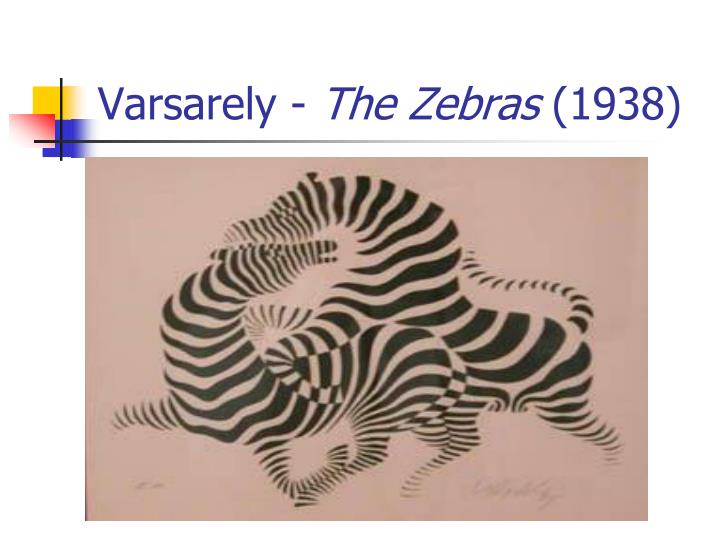 Varsarely -