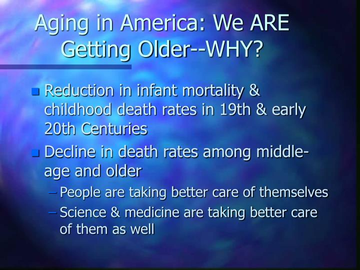 five myths of aging Myth #2: most aging adults have dementia while the percentage of individuals who have alzheimer's increases with age, dementia is not a guaranteed effect of aging only 3% of people between the ages of 65 and 74 have dementia, even after the age of 85 only 32% have alzheimer's.