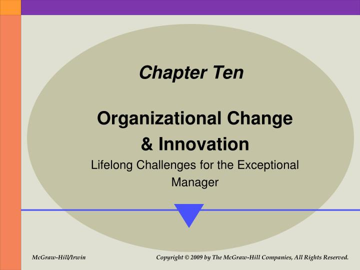 chapter 3 challenge and change Hsb4m - challenge and change in society course outline level 3 a high level of the challenge of change bain, colin.