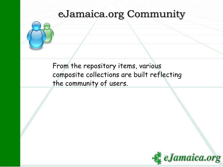 eJamaica.org Community