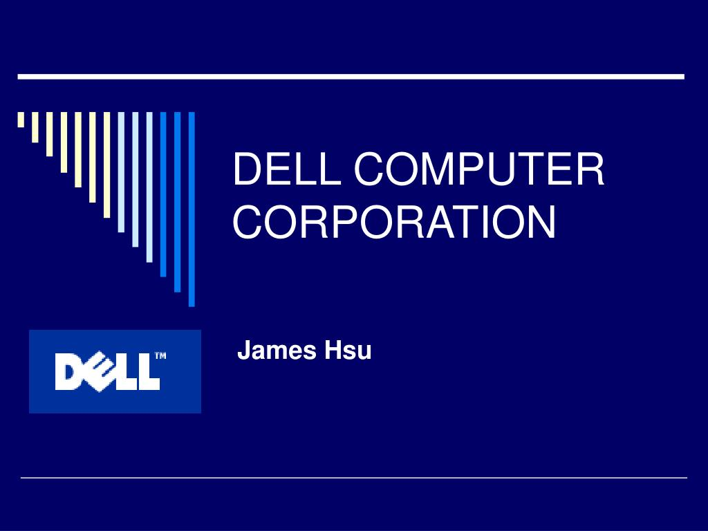 dell computer corporation n.