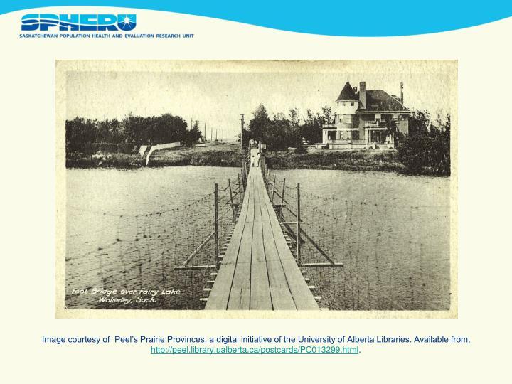 Image courtesy of  Peel's Prairie Provinces, a digital initiative of the University of Alberta Lib...