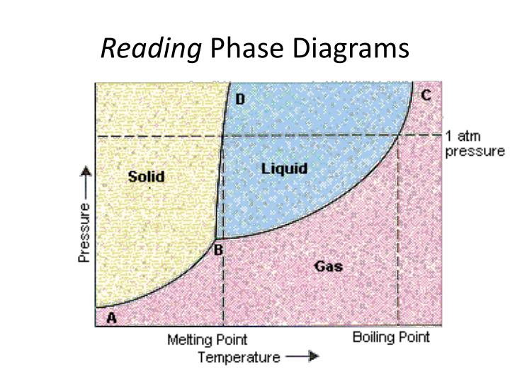 Ppt Phase Diagrams Powerpoint Presentation Id4505581