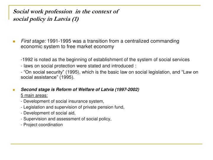 is social work a profession discussion Ethical issues across the fields of practice are my colleagues in the profession a social worker referred herself for review based on her action.