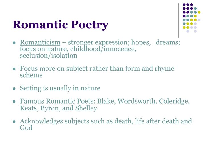 poems about childhood innocence