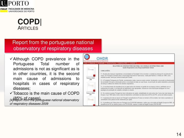COPD|