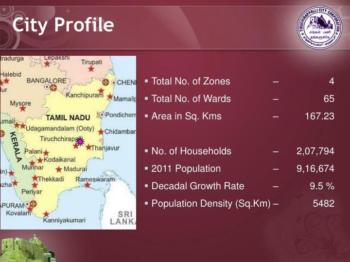 City Profile