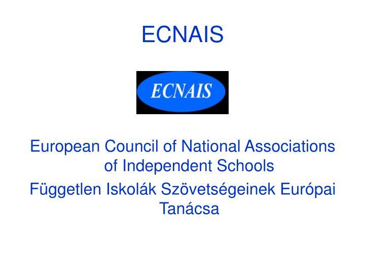 Ecnais