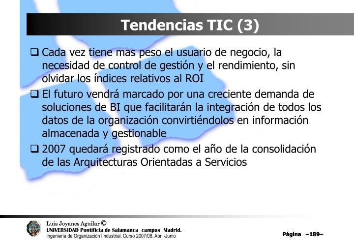 Tendencias TIC (3)