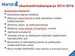 j senhankintakampanja 2014 20163