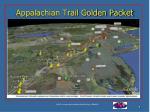appalachian trail golden packet1