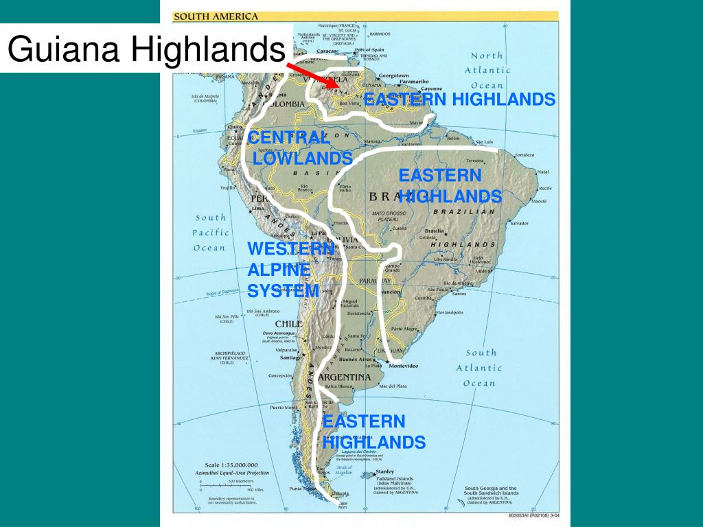 Image of: Ppt Physiographic Regions Powerpoint Presentation Free Download Id 4516896