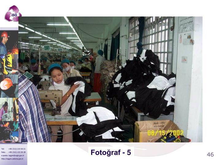 Fotoğraf - 5