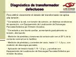 diagn stico de transformador defectuoso3